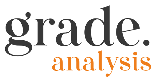 Take Grade's an online assessment that tests your employability on 11 factors that organizations across the world look for