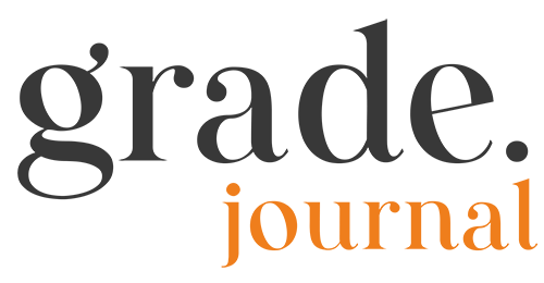 Grade Journal's a collection of articles from experts on employability from across the world