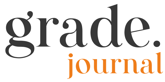 Grade Journal is a collection of articles from experts on employability from across the world